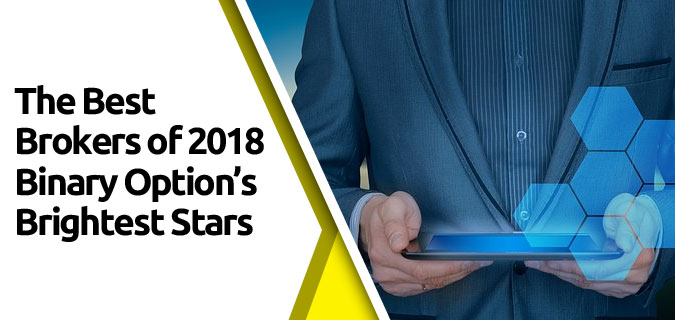 featured7 - The Best Brokers of 2018—Binary Option's Brightest Stars